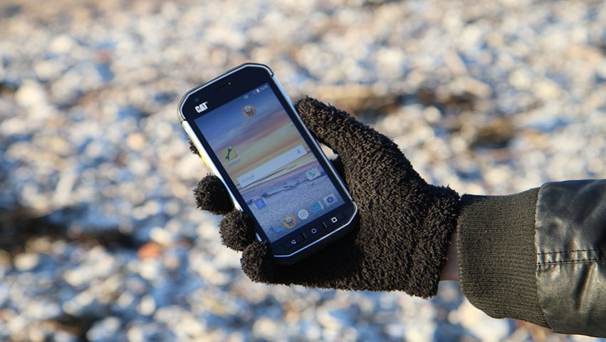 snow phone - 10 Fun Facts You Probably Didn't Know About Technology